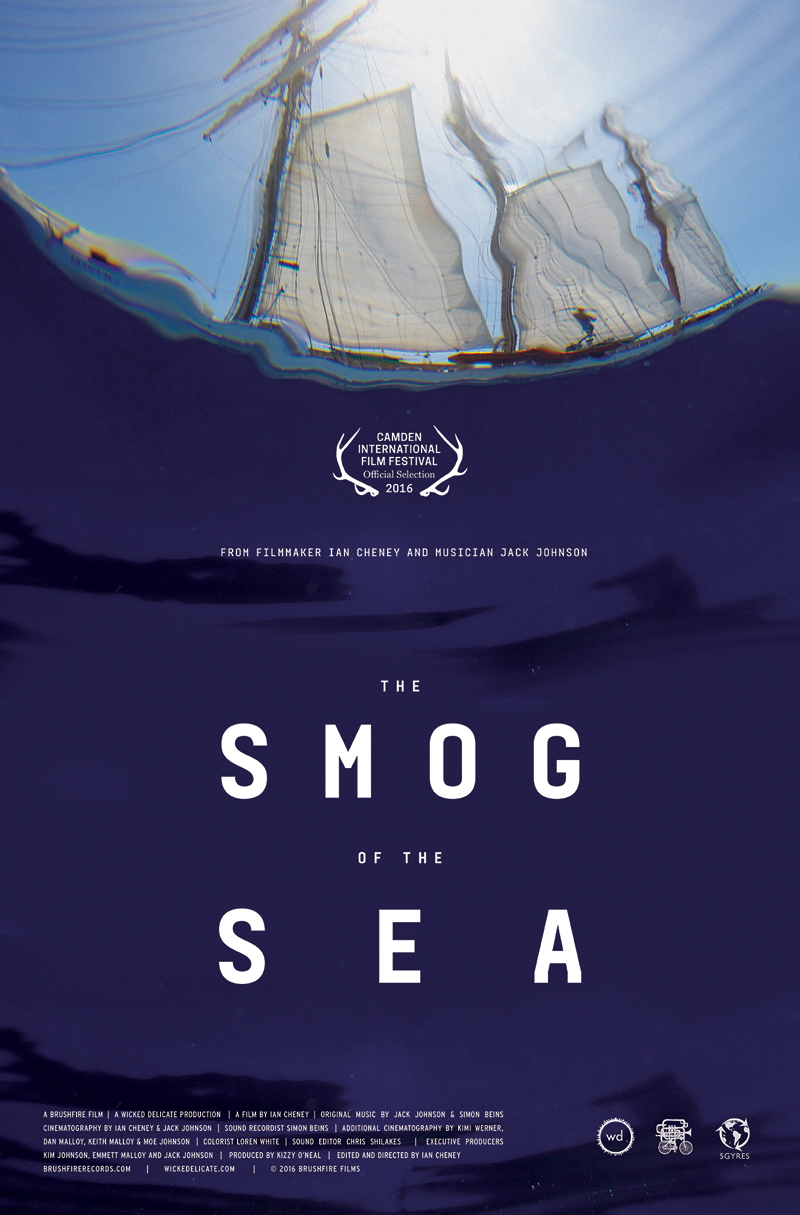 Smog of the Sea